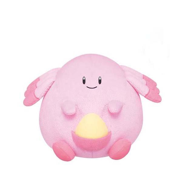 Pokemon soft toy Chansey