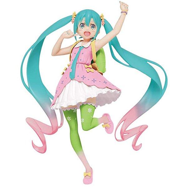 Miku figure Spring style 2