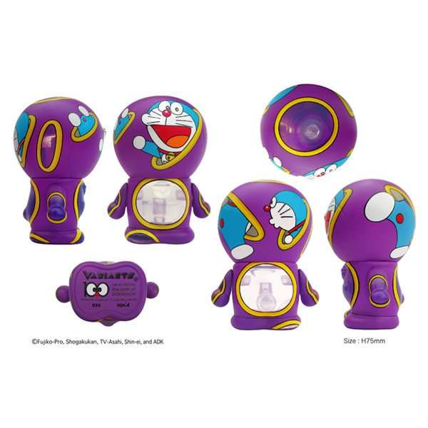Doraemon 100th Variants Figure (034)