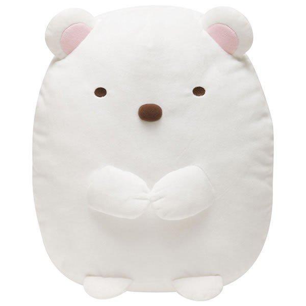 Sumikko Gurashi Shirokuma Bear L size