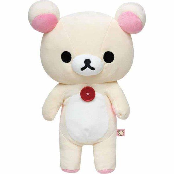 Korilakkuma soft toy M size