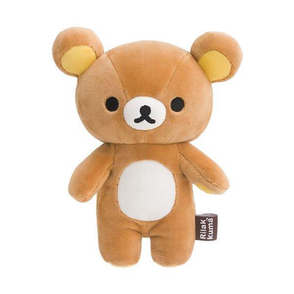 Rilakkuma mochi soft toy