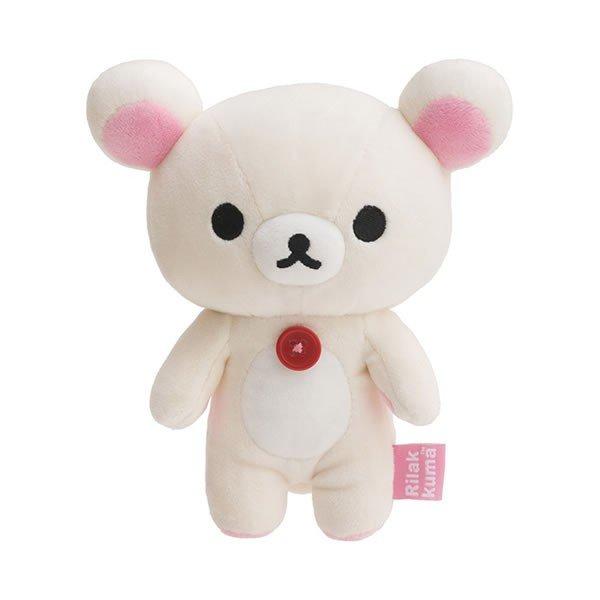 Korilakkuma Mochi soft toy