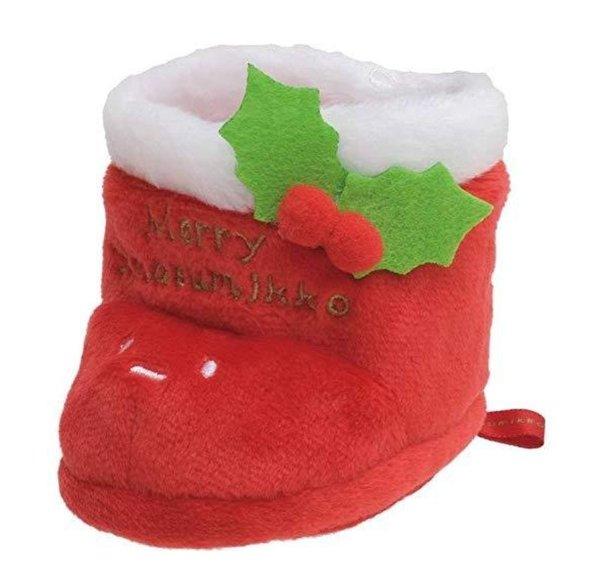 Sumikko Gurashi Christmas boot house