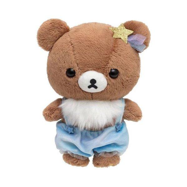Koguma Starry night soft toy