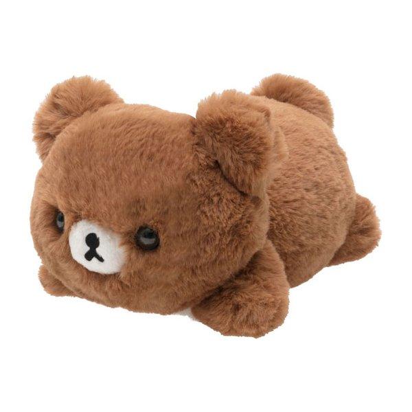Koguma lie down soft toy