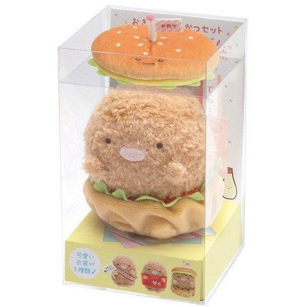 Sumikko Gurashi Tonkatsu Pork Box set