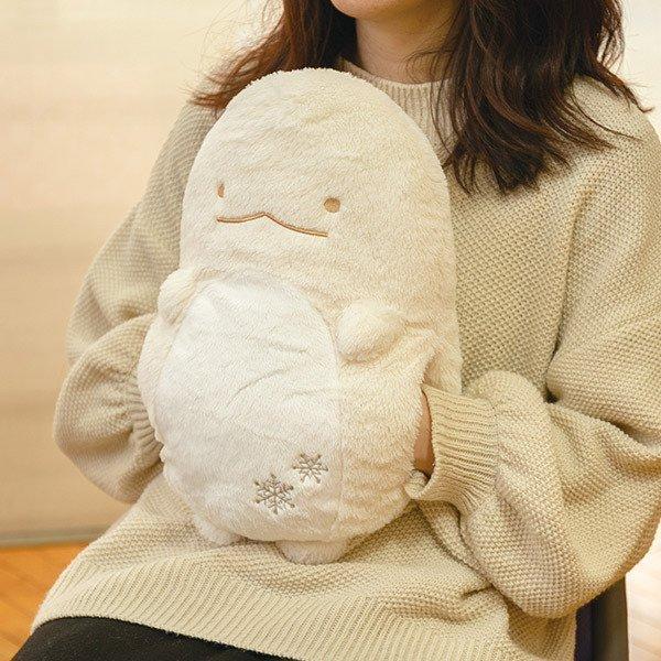 Sumikko gurashi Shirokuma winter soft toy
