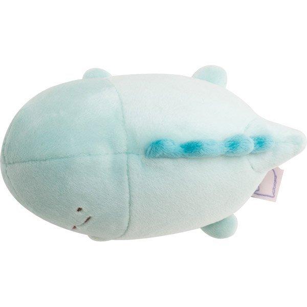 Sumikko Gurashi Sleepy Tokage dino soft toy