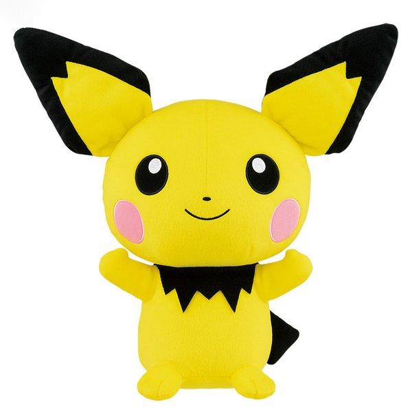 Pokemon soft toy Pichu