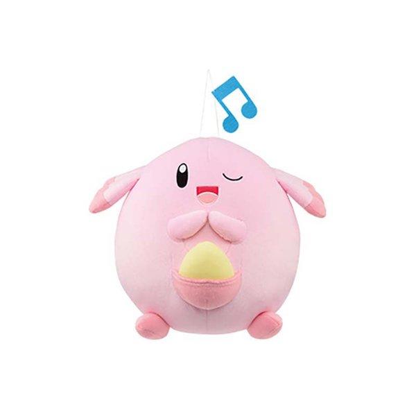 Pokemon soft toy Chansey BIG