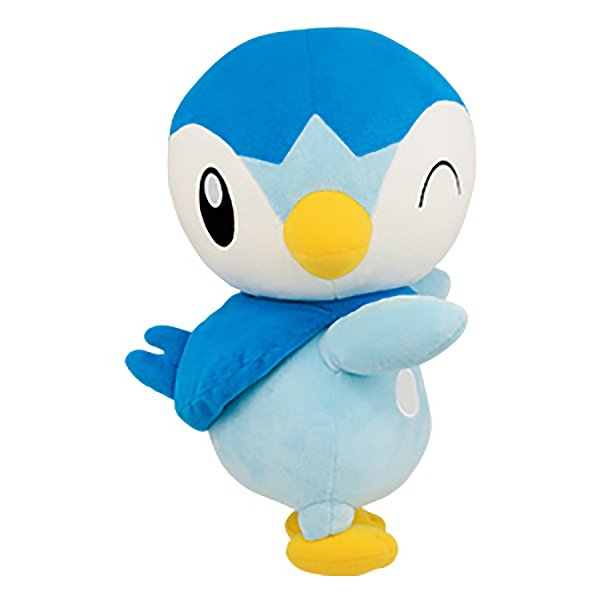 Pokemon Soft toy Piplup