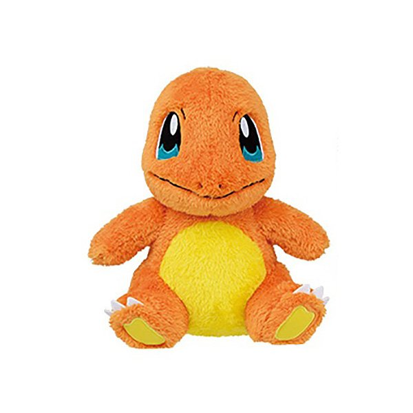 pokemon soft toy charmander