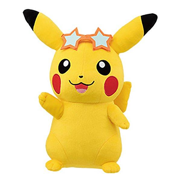 Pokemon Soft toy Pikachu