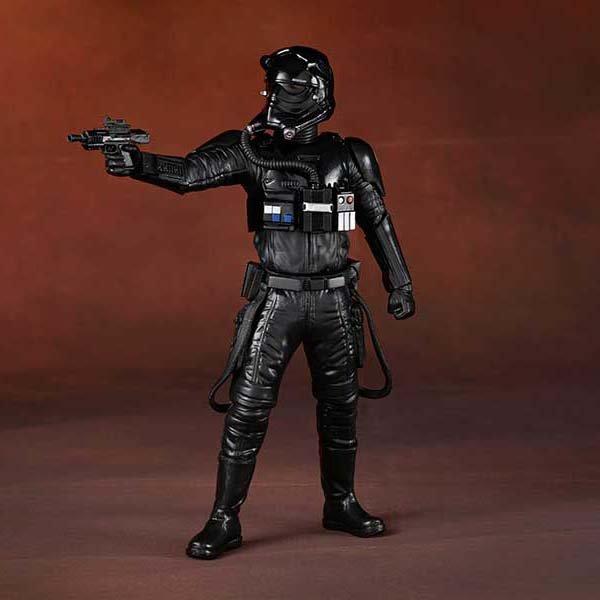 StarWars figure (Black)