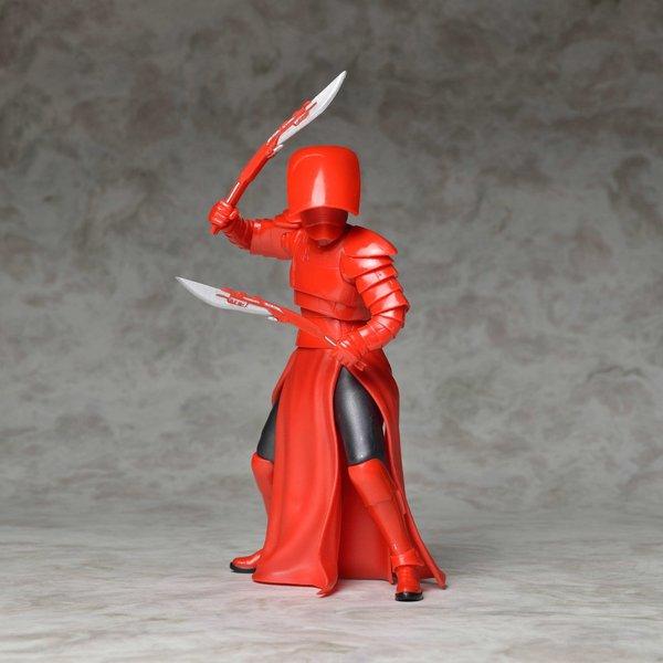 StarWars figure (red)