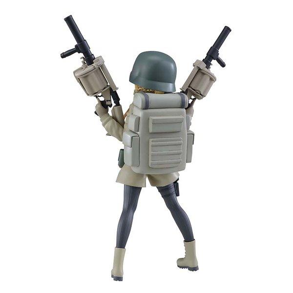 GGO Fukaziroh Figure Gun Gale Online ALO