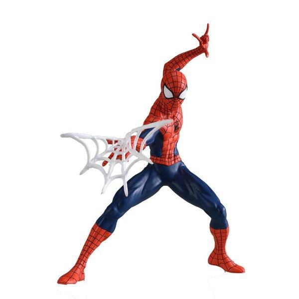 Marvel Spiderman FIgure