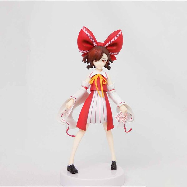 Touhou Project Figure Reimu Hakurei