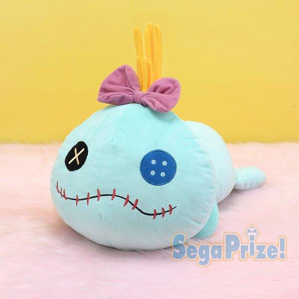 Scrump soft toy