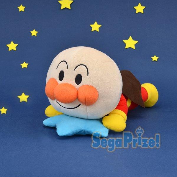 Anpanman soft toy