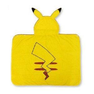 Pikachu 3 way cushion