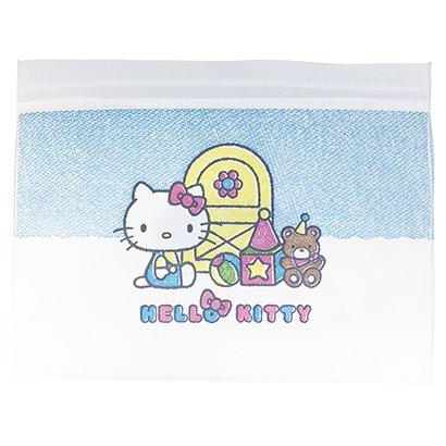 Hello kitty design tissue cover