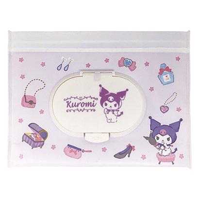 Kuromi Tissue cover
