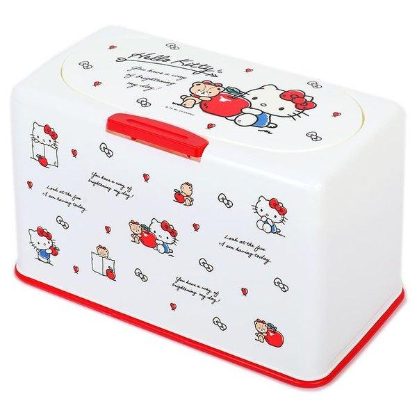 Hello kitty Mask Box