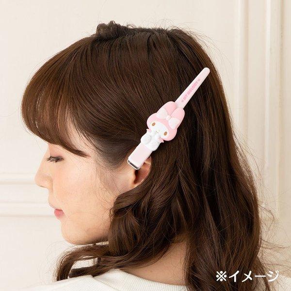 My melody hair clipper