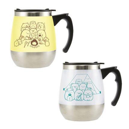Sumikko Gurashi Thermal mug