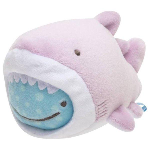 Jinbei San shark series (S) soft toy