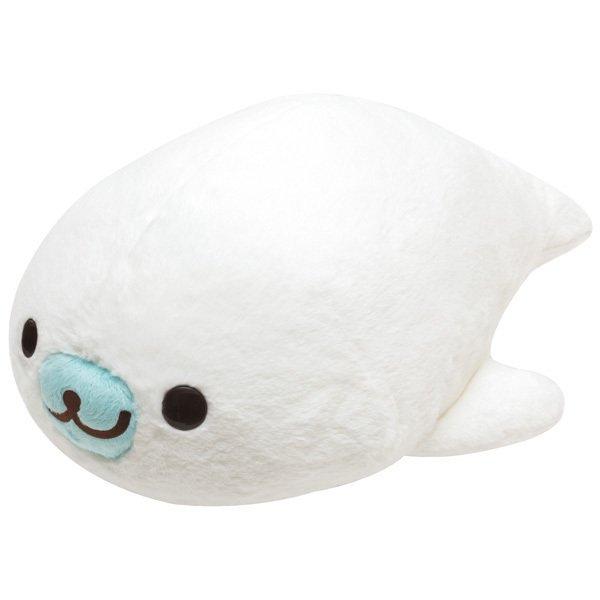 Mamegoma (L) soft toy