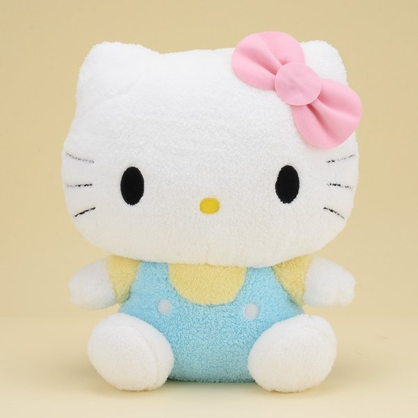 Hello Kitty big soft toy jumper outfit