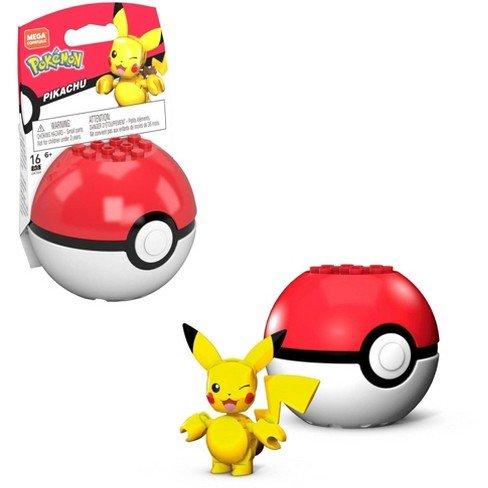 Pokemon Lego toy (Promotion price)