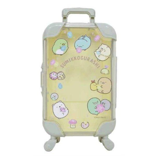Sumikko Gurashi toy luggage series 2