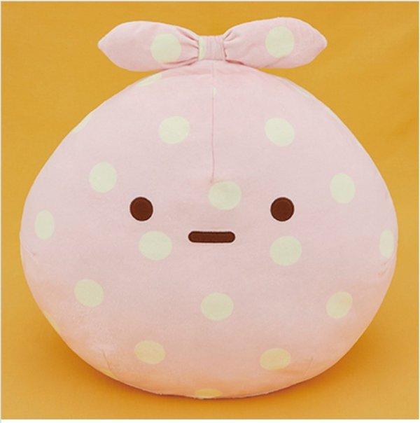 Sumikko Gurashi furoshiki soft toy