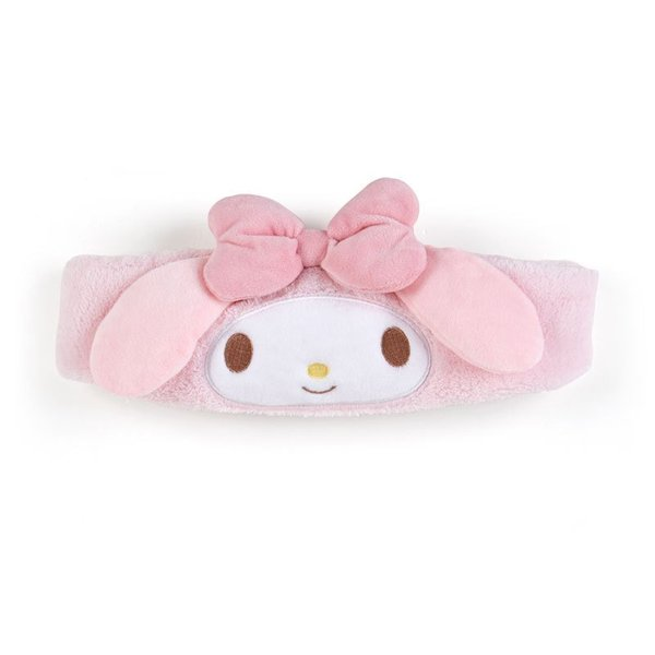 Sanrio towel Headband