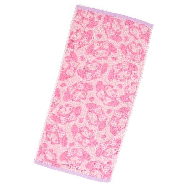 Sanrio Anti bacterial towel