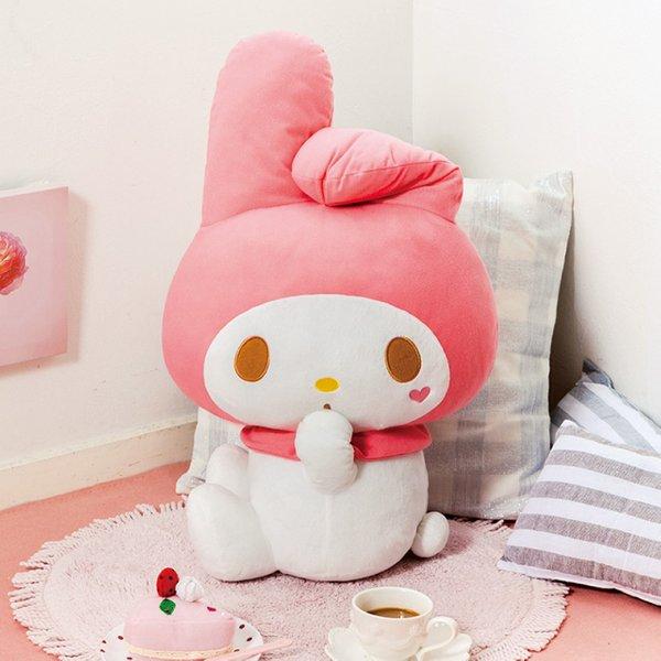 My melody soft toy (BIG)