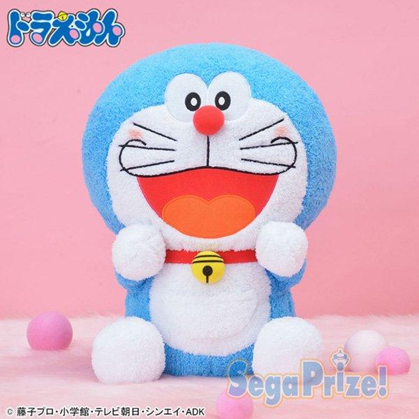 Doraemon fluffy Soft toy