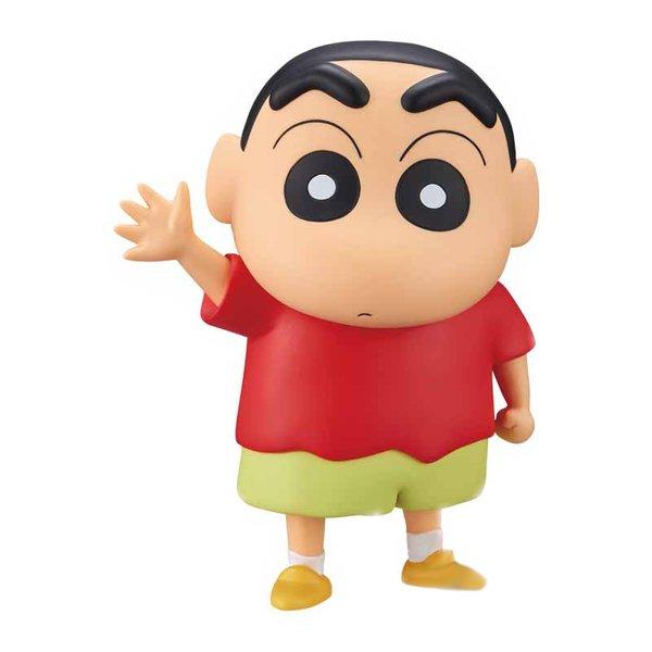 Shin Chan Figure