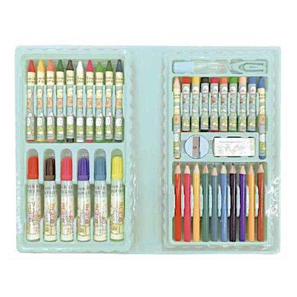 Sumikko Gurashi Color pencil set