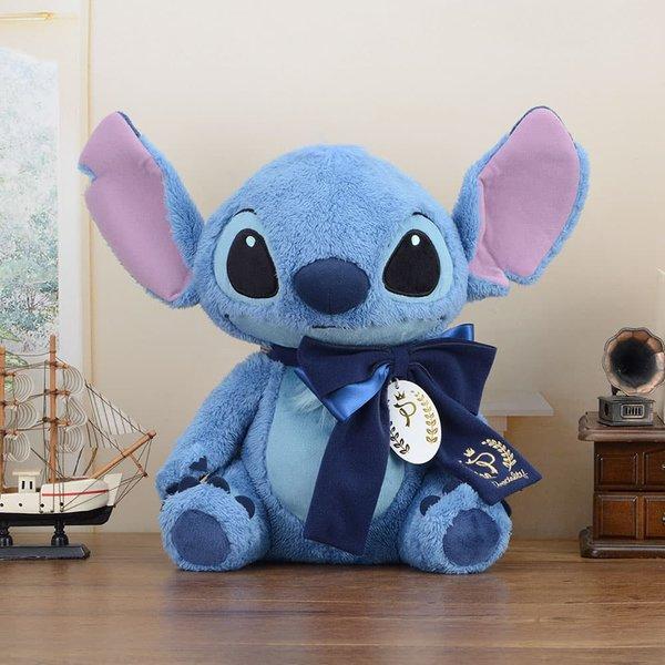 Stitch preciality series soft toy