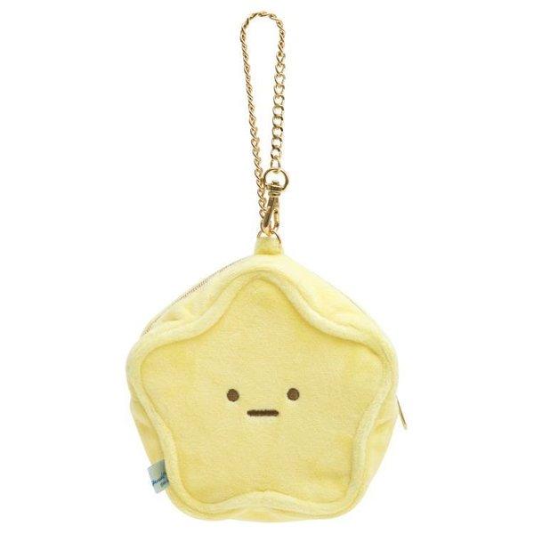 Sumikko Gurashi Starlit collection star pouch