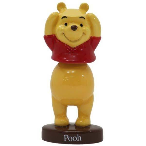 Winnie the pooh figuring
