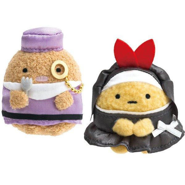 Sumikko Gurashi Halloween series 2021