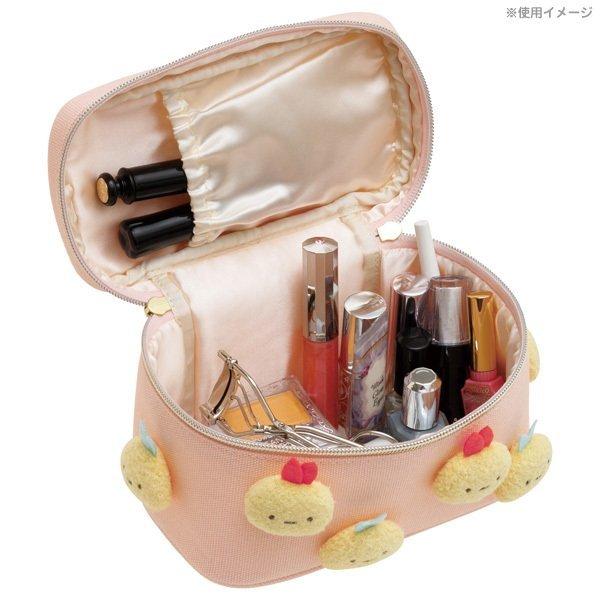 Sumikko gurashi Ebi diners series makeup bag