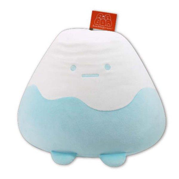 Sumikko Gurashi mount fuji soft toy (Big)
